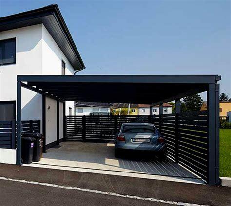 carport überdachung alu atemberaubend carports alu carport moderne aluminium