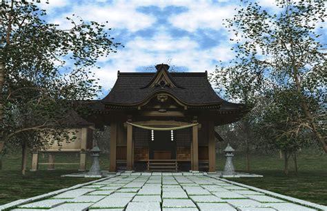 hakurei shrine touhou wiki fandom