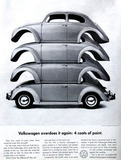 who created the lemon advert for volkswagen 1000 images about vw vintage ads on