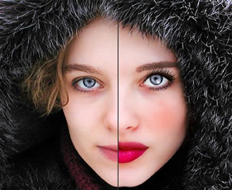 photoshop makeup tutorial add makeup in photoshop to give new life to your photos