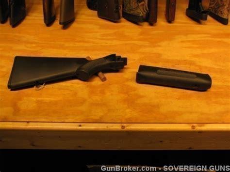 arsenal saiga 12 hand guard set saiga 12 original stock and handguard set 12ga new 12 ga
