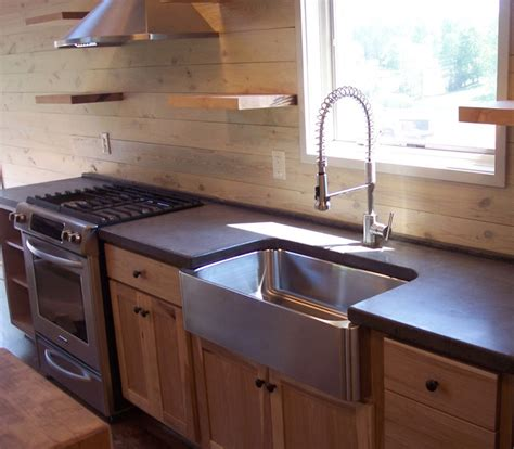 Concrete Countertops Nc by Pin By Kelley On Favorite Places Spaces