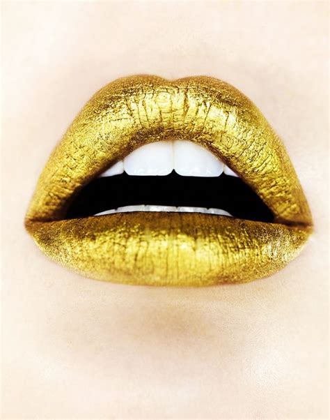 Lipstik Golden pin by andrea capps on gold
