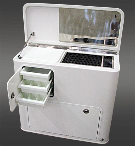 custom boat cabinets custom consoles manufactured with tackle centers tackle