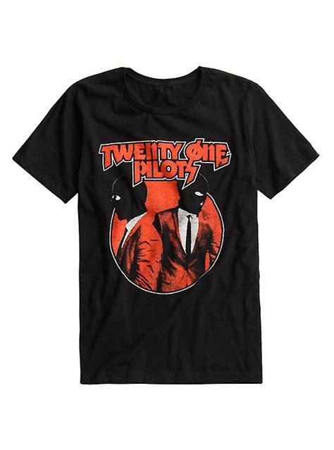 Meme Shirts Hot Topic - twenty one pilots emotional roadshow world tour t shirt