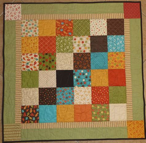 Moda Quilts by Moda S Lollipop Charm Quilt Christa Quilts