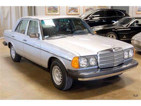 1978 Mercedes 300d by 1978 Mercedes 300d For Sale Classiccars Cc