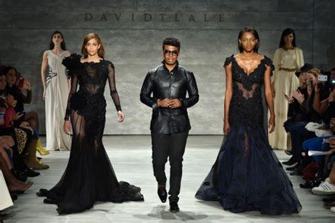 designer tv shows david does the big apple david tlale runway mercedes