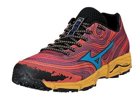 Sepatu Running Mizuno 26 mizuno wave kazan running trial shoes sepatu mizuno