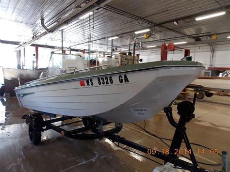 1970 crestliner boat crestliner muskie 1970 for sale for 895 boats from usa
