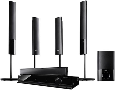 sony ht ct ct  sf sound bar speaker systems