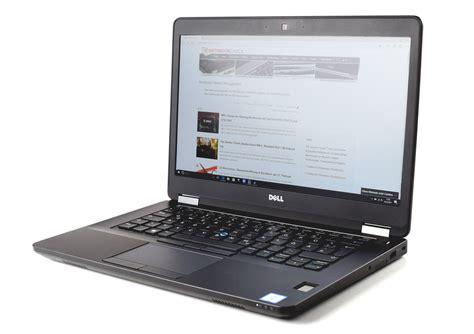 Laptop Dell E5470 dell latitude 14 e5470 6440hq notebook review