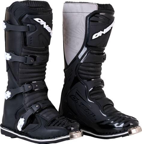 o neal motocross boots o neal taranis boot es