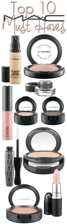 Best Of Mac The Must Products You Absolutely Need by 1000 Images About Make Up On Decay