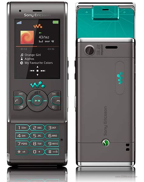 Sonyericsson W595 sony ericsson w595 pictures official photos