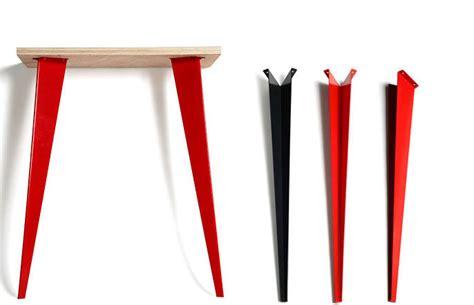 Fabriquer Une Table Haute