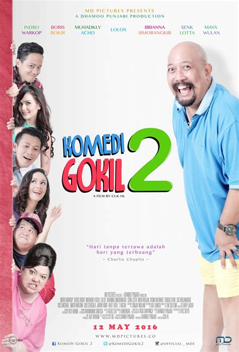 streaming film indonesia komedi moderen gokil komedi gokil 2 wikipedia bahasa indonesia ensiklopedia