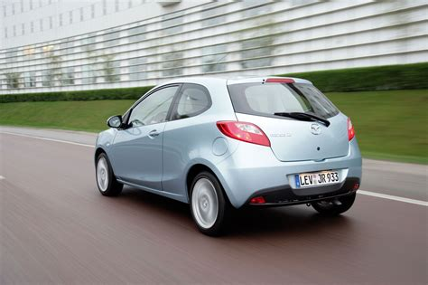 mazda diesel new mazda2 three door and diesel stylish sporty and