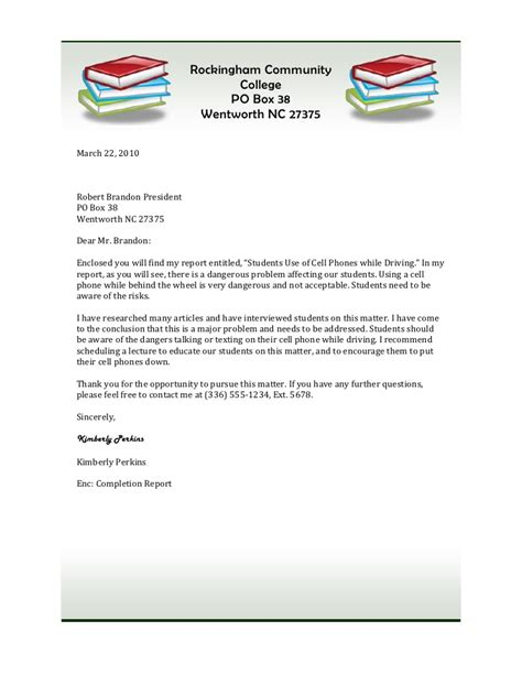 Letter Transmittal Stock Certificate perkins transmittal letter