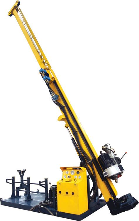 Mesin Bor Air Hidrolik inti bor rig untuk pertambangan eksplorasi mineral