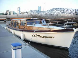 catamaran hire melbourne main gallery image of mv melburnian custom based from