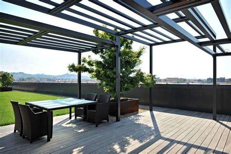 giardino pensile terrazzo giardino pensile sul terrazzo pro e contro ville e giardini