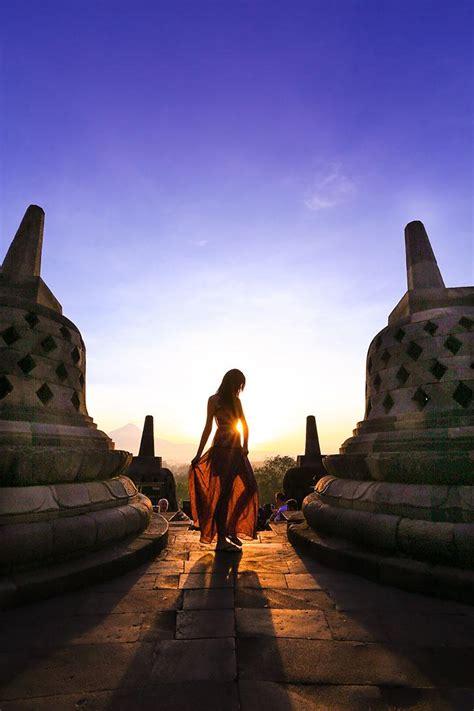 stunning attractions     yogyakarta city