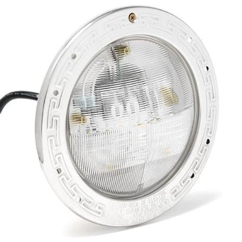 12 volt pool light pentair 601206 intellibrite 5g white led pool