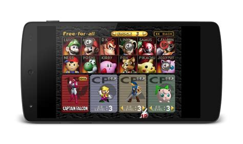n64 android emulator megan64 n64 emulator android apps on play