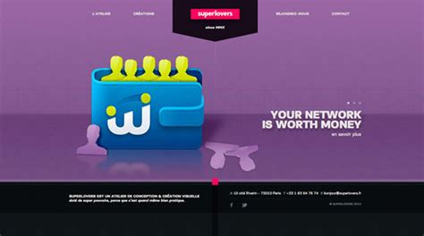 best website design awards 45 fresh award winning websites design graphic design