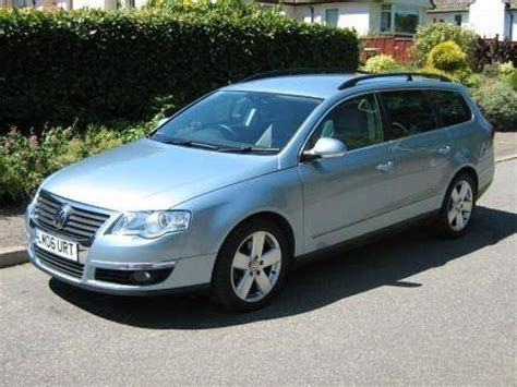 2006 Volkswagen Passat Reliability by 2006 Volkswagen Passat User Reviews Cargurus