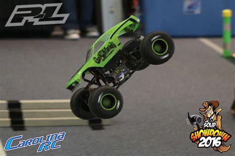 Gas Monkey Truck Giveaway - raphael cox monster trucks on pro line destroyer tires and brawler wheels pro line