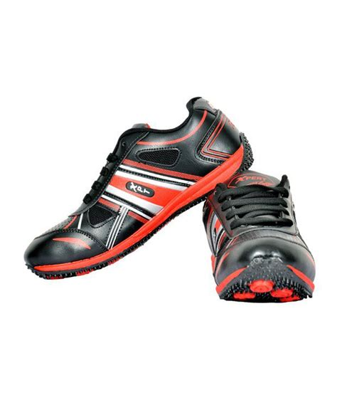 xpert x zone black sports shoes price in india buy xpert