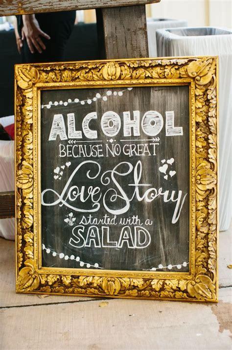 Wedding Budget Open Bar by Best 10 Open Bar Wedding Ideas On Wedding