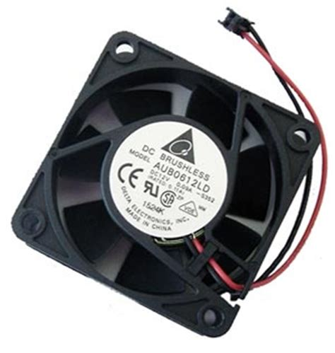dc brushless fan 12v 12v 0 09a brushless fan aub0612ld delta florida