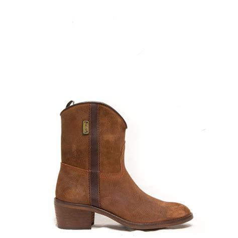 dakota 434 cero suede anckle boot taupe