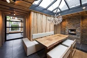 Build Your Own Dining Room Table Home Wellness Citygarden Designed By Centric Design Group