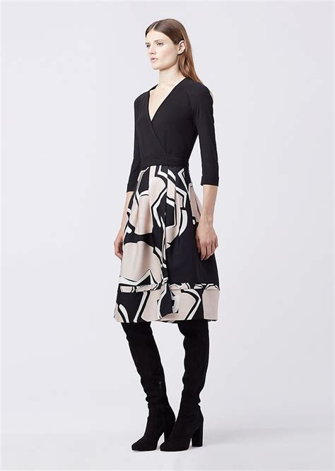 Dress Of The Day Dvf On Sale At Neiman by Diane Furstenberg Dvf New Wrap Dress Dresses