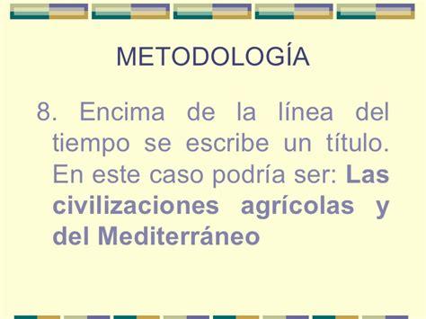 linea del tiempo de las civilizaciones agricolas linea del tiempo de las civilizaciones agricolas