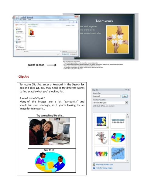 Ms Powerpoint 2010 Tutorial 4 Powerpoint 2010 Tutorial