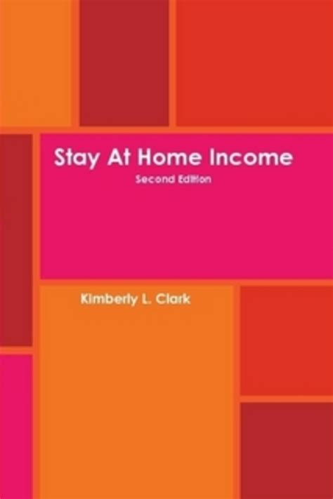 stay at home income business