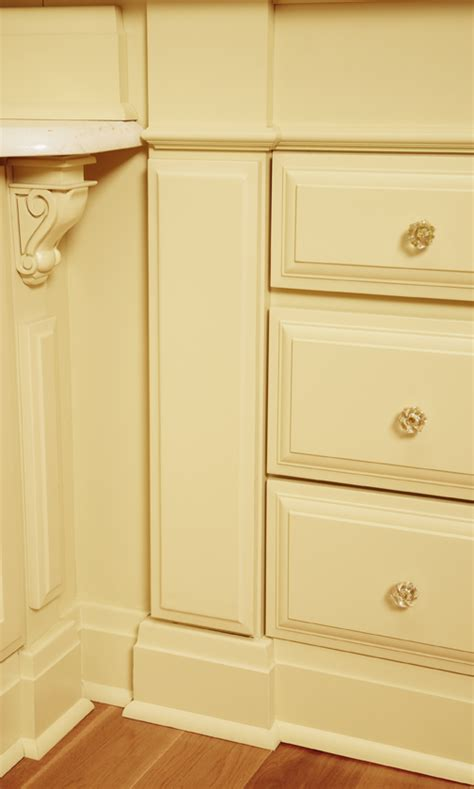 Kitchen Cabinet Filler Kitchen Bath And Closet Cabinetry By Wellborn Cabinet Inc