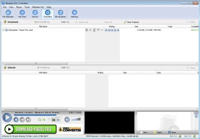 movietube 20 download free informer technologies blubster download this peer to peer file sharing client