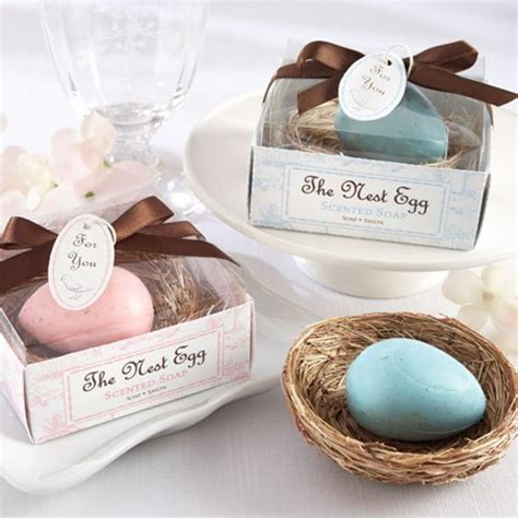 baby shower favors egg soap baby shower favors