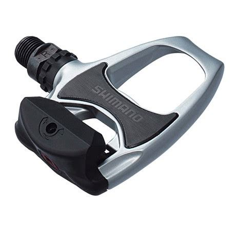 Pedal Cleat Road Bike Shimano Spd Pd R540 La Light 336 Gram shimano pd r540 road pedals