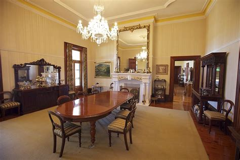 inside of houses file jimbour house inside dining room jpg wikimedia