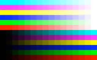 colors test quot 画質の差 quot が丸わかり 液晶ディスプレイの表示チェックをしてみよう eizo株式会社