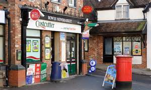 half of small local post offices frustrate customers as