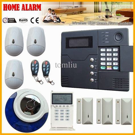 how to install home security alarm system ayanahouse