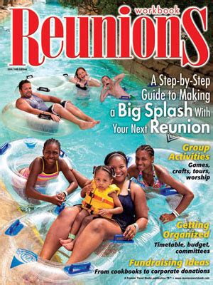 best family reunion locations best family reunion locations reunions magazine cragun
